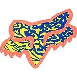 Fox Men's Marz - 7' Sticker