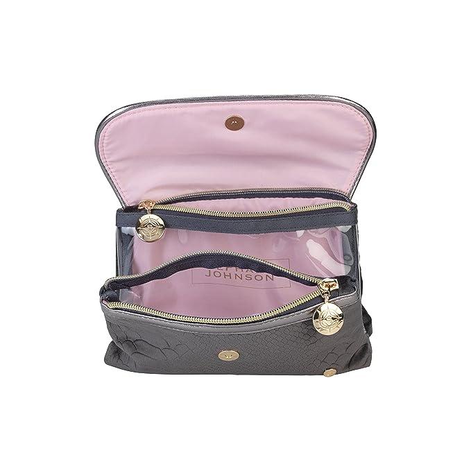 Stephanie Johnson Marais Katie Folding Cosmetic Bag 6689a814634b5