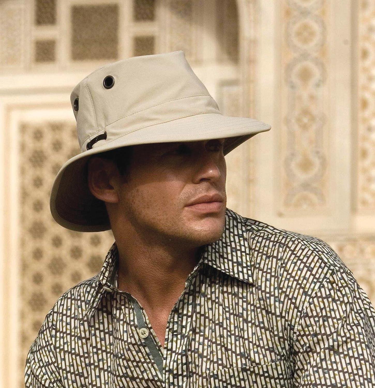Tilley Hats LT5B Mens Lightweight Nylon Hat