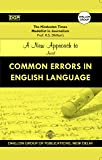 Common Errors in English Language