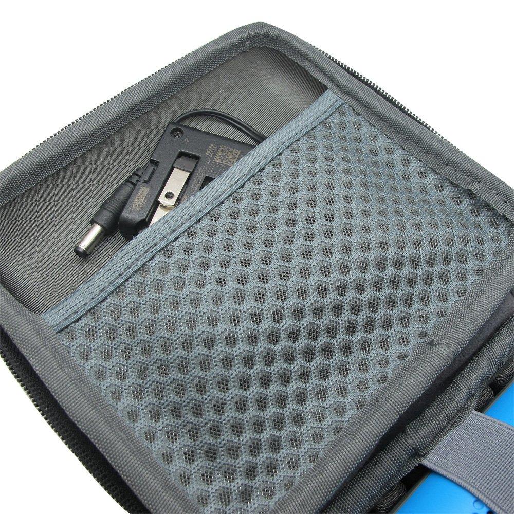 /Étui de Voyage Rigide Cas pour Enceinte Bluetooth Bose SoundLink Color II par co2CREA