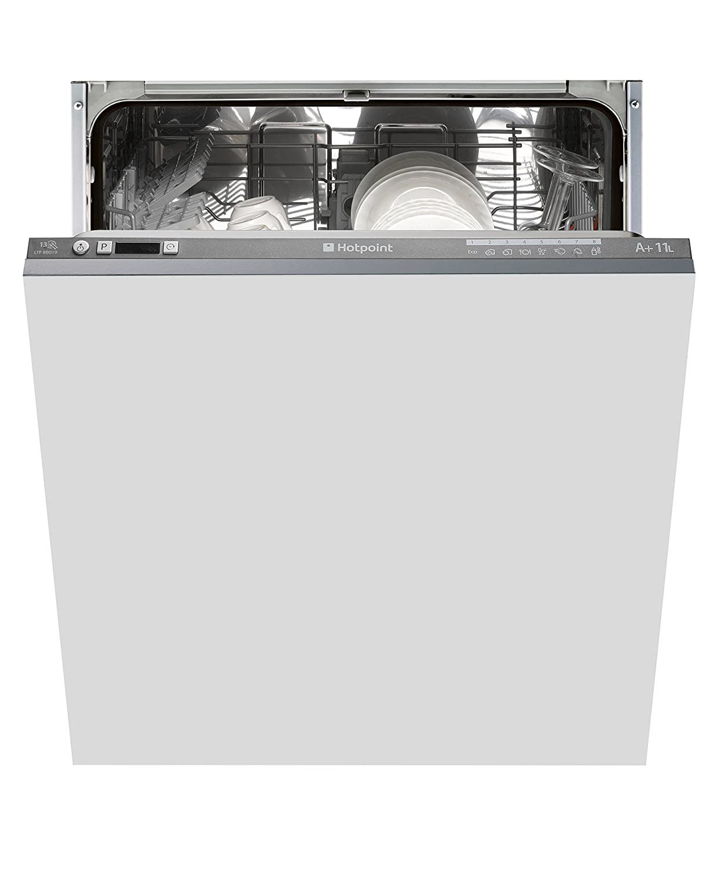 Hotpoint LTF 8B019 UK lavavajilla - Lavavajillas: Amazon.es: Hogar