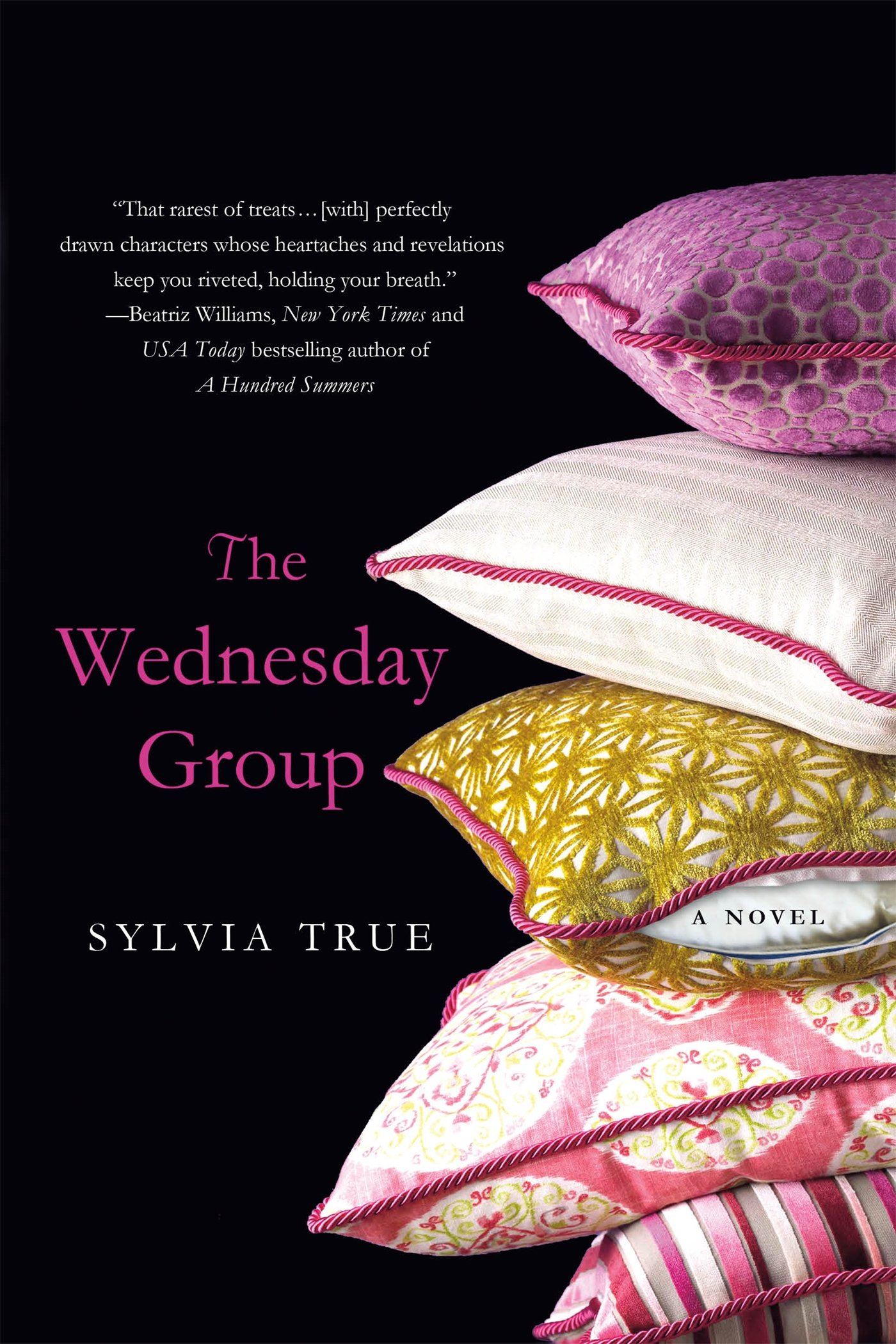Download The Wednesday Group: A Novel pdf
