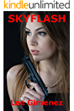 Skyflash: a J.T. Ryan Thriller