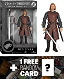 Ned Stark: Funko Legacy Collection x Game of