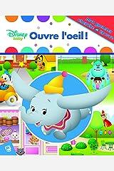 DISNEY BABY-MON PREMIER CHERCHE ET TROUVE (MON PREMIER CHERCHE ET TROUVE (29)) (French Edition) Paperback