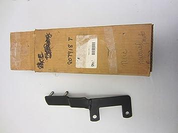 Mercurio/Quicksilver Filtro de aceite Base soporte: Amazon.es: Coche y moto