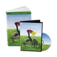 Unglued Participant's Guide with DVD: Making Wise Choices in the Midst of Raw Emotions