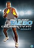 Billy Blanks Tae Bo Get Celebrity Fit Sculpt [DVD]