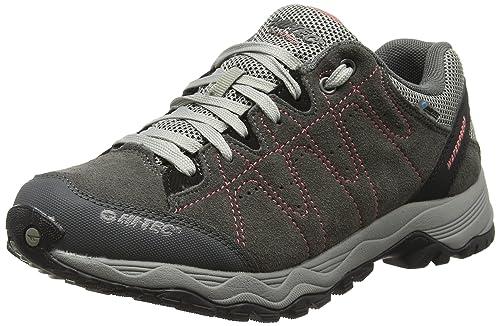 Hi-Tec Libero II Waterproof, Zapatos de Low Rise Senderismo para Mujer: Amazon.es: Zapatos y complementos