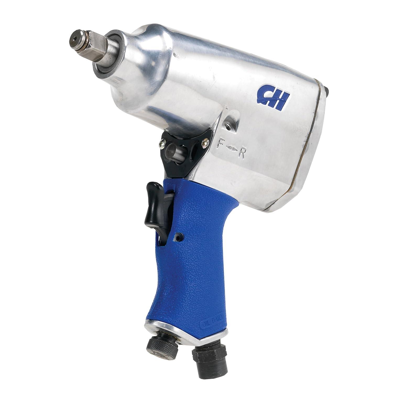 Campbell Hausfeld TL050299AV 1//2-Inch Impact Wrench Grab-N-Go Tool Kit