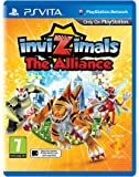 Invizimals: The Alliance (Playstation Vita)