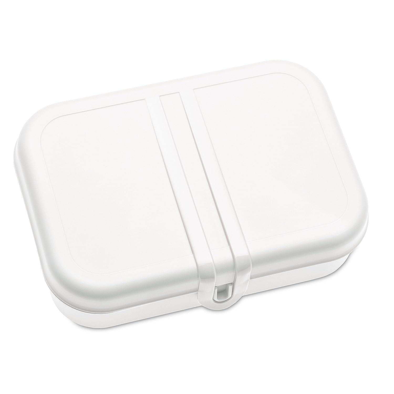 Plastica Plastica Koziol Lunch Box Pascal S Bianco Small
