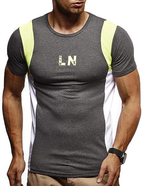 Men*Herren*Bodybuilding*Fitness*Training*Sport*Freizeit*T-Shirt*Muskelshirt*XL