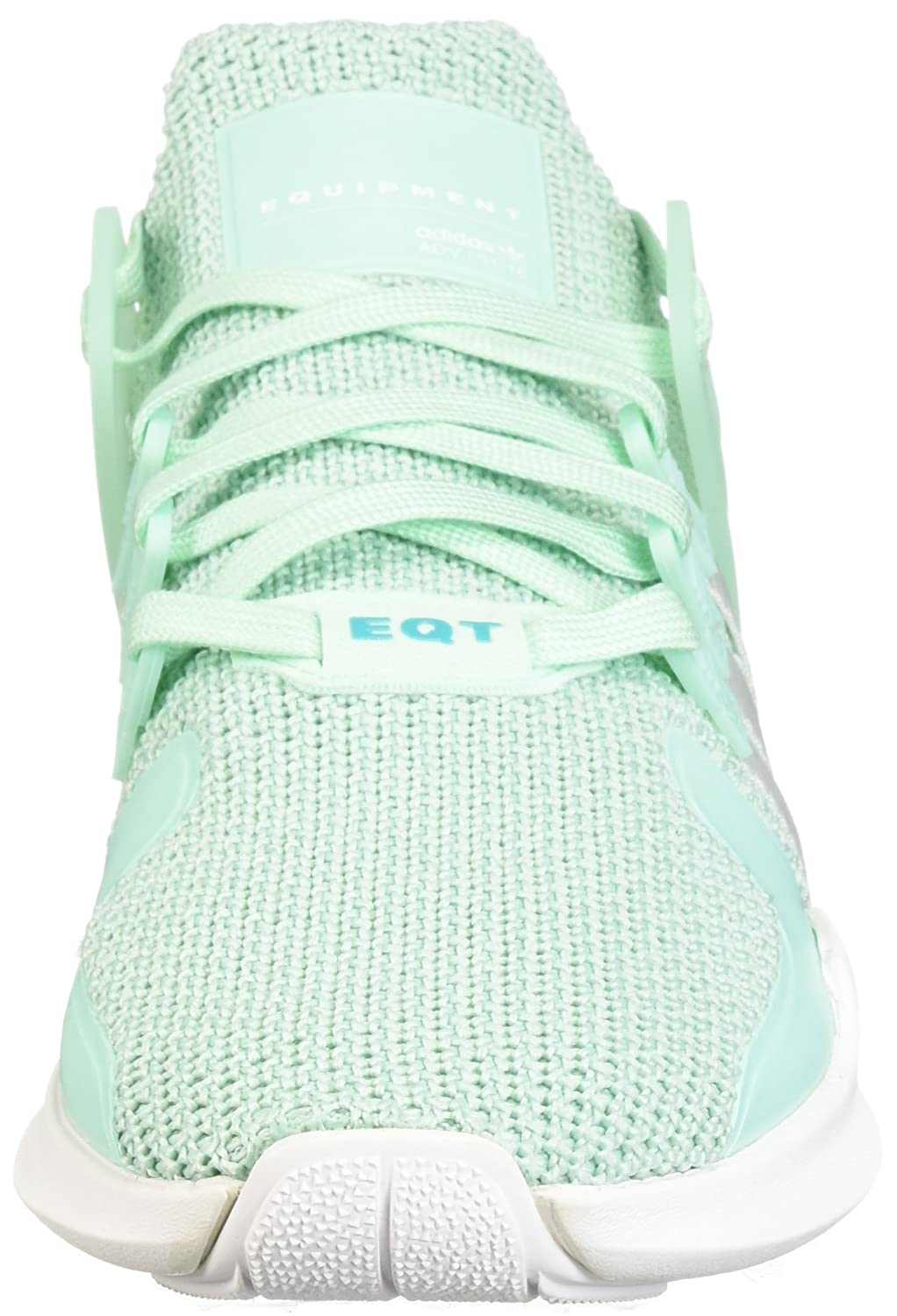 sports shoes eed78 5af9c adidas Originals Womens EQT Support ADV Running Shoe, Clear MintWhitehi-res  Aqua, 8 M US Amazon.co.uk Shoes  Bags