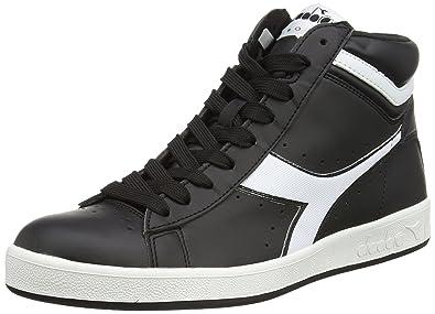 Unisex Adults Game P High Sneaker Turtleneck Diadora P2aSQe