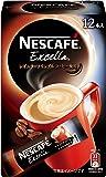 ネスカフェ エクセラ スティックコーヒー 12P×6箱