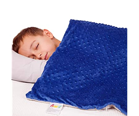 Super Soft Calming Weighted Blanket