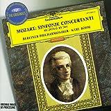 Mozart: Sinfonie concertanti (DG The Originals)