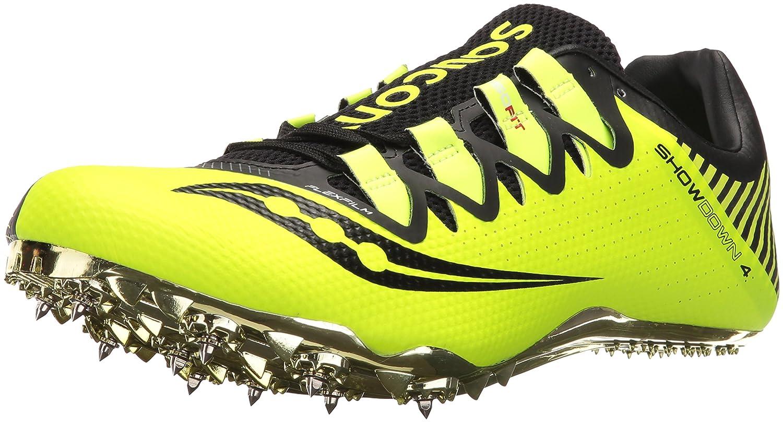Saucony Men's Showdown 4 Track Shoe SHOWDOWN 4-M