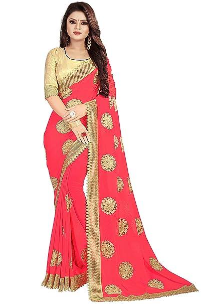 b46daae1a20a16 Saree For Women Party Wear Half Sarees Offer Designer Below 500 Rupees  Latest Design Under 300 Combo Art ...