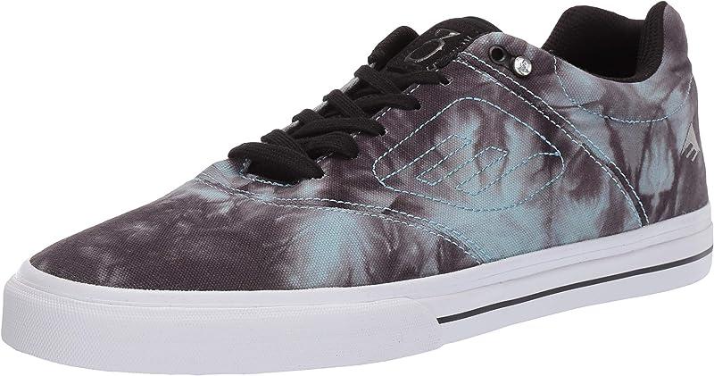 Emerica Reynolds 3 G6 Vulc Sneakers Herren Blau/Grau