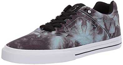 280f67f6c78 Skate Shoe Men Emerica Reynolds 3 G6 Vulc Skate Shoes  Amazon.co.uk ...