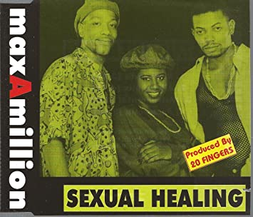 Max-a-million sexual healing free mp3 download