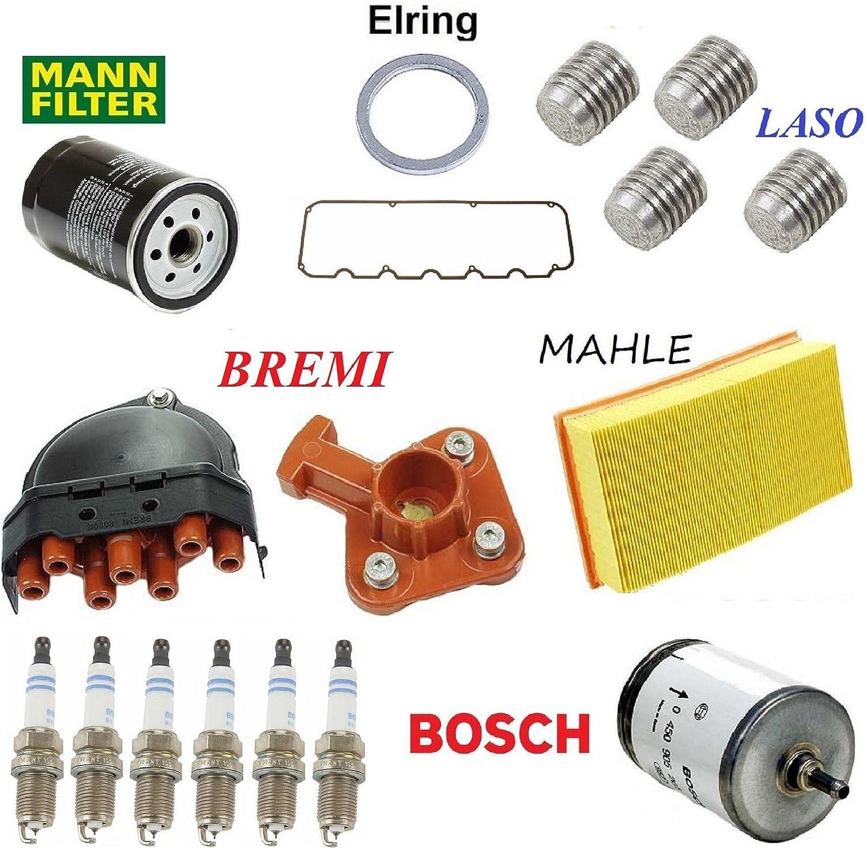 4x Fits BMW 3 Series E30 318 is Genuine Bosch Super 4 Spark Plugs