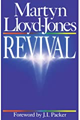 Revival Kindle Edition