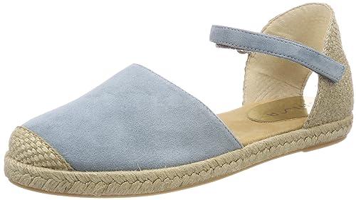 Unisa Yixo_18_KS, Alpargata para Niñas: Amazon.es: Zapatos y complementos