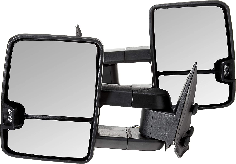 Xtune MIR-CS03S-G2-PWH-SM-SET Mirror 1 Pack