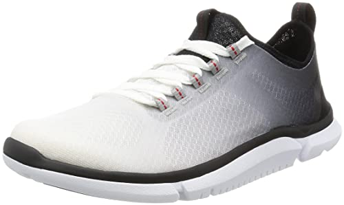a5a7271a8 Clarks Triken Active Mens Sports Trainers 8 Grey  Amazon.co.uk ...
