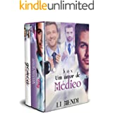 Box Um amor de Médico