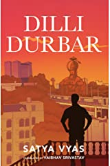 Dilli Durbar (English Translation) Paperback