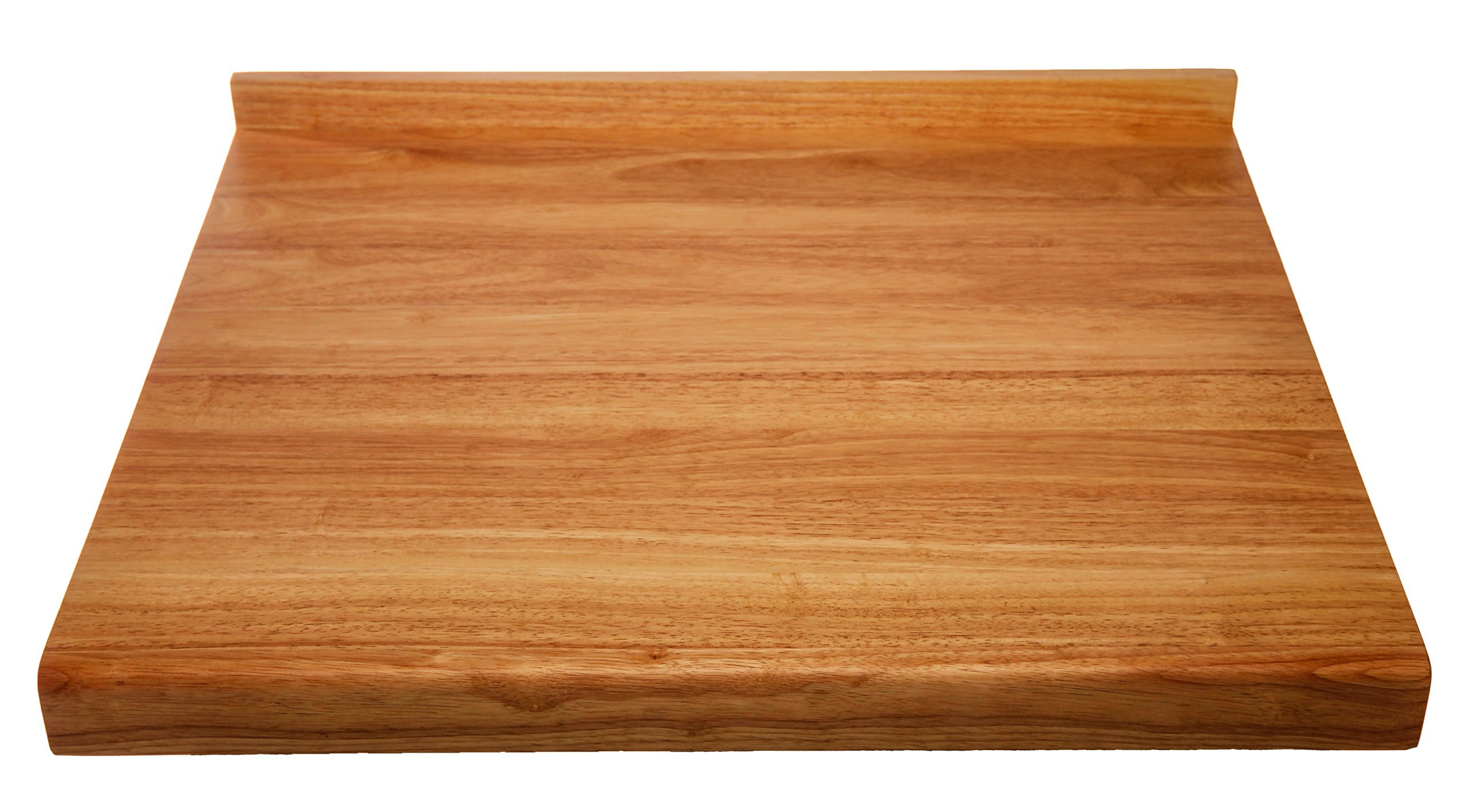Baking/Pastry Prep Board - Reversible, Wood - 22'' x 28''