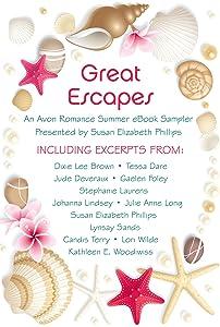 Great Escapes: An Avon Summer eBook Sampler