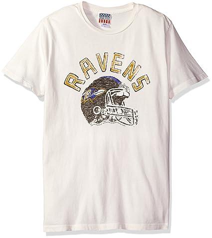 846523f8d Amazon.com   Junk Food Clothing NFL Mens Kick Off Crew Vintage Tee ...