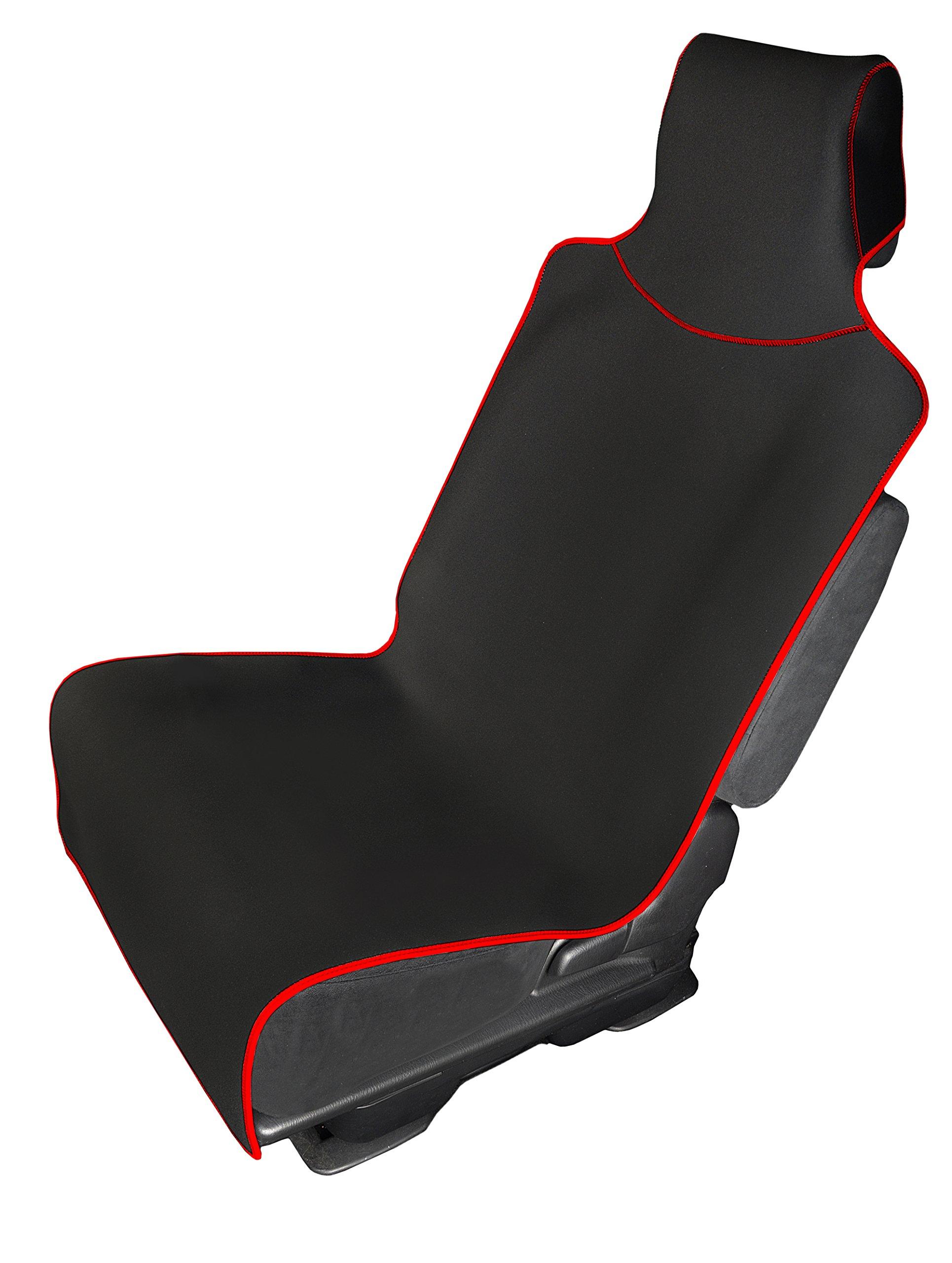 SkyRox Car Seat Protector Neoprene Waterproof Seat Cover Universal Fit by SkyRox