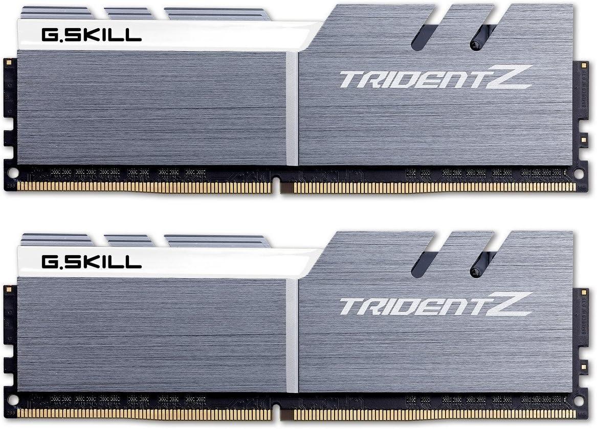 G Skill F4 3200 C15d 16gtzsw Ram 16 Gb Ddr4 Computer Zubehör
