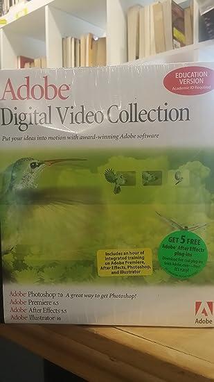 adobe premiere 6.5 free download full version for windows 8