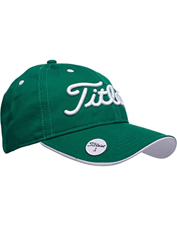 042540a5c63 Titleist Fashion Golf Ball Marker Hat (Adjustable)