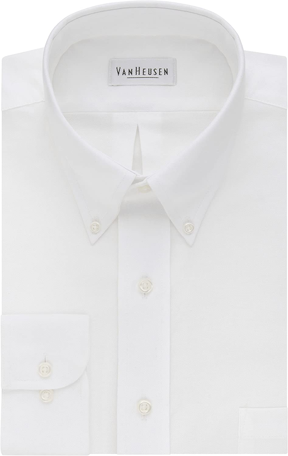 The Best White Office Shirts For Men
