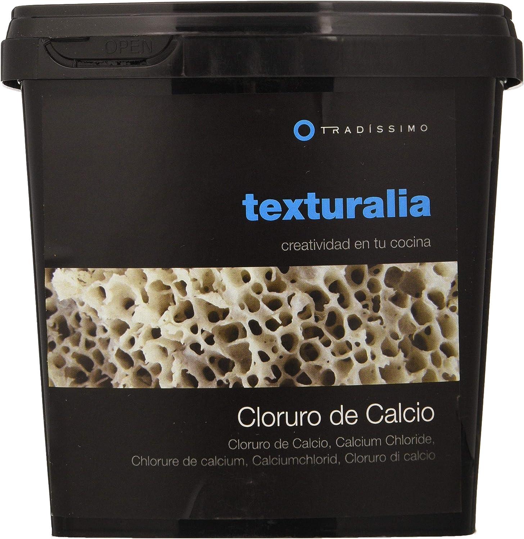 Tradissimo Cloruro De Calcio 500 g: Amazon.es: Alimentación y bebidas