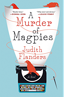 A Murder of Magpies: A Novel (Sam Clair)