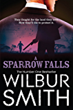 A Sparrow Falls (The Courtneys Series Book 3)