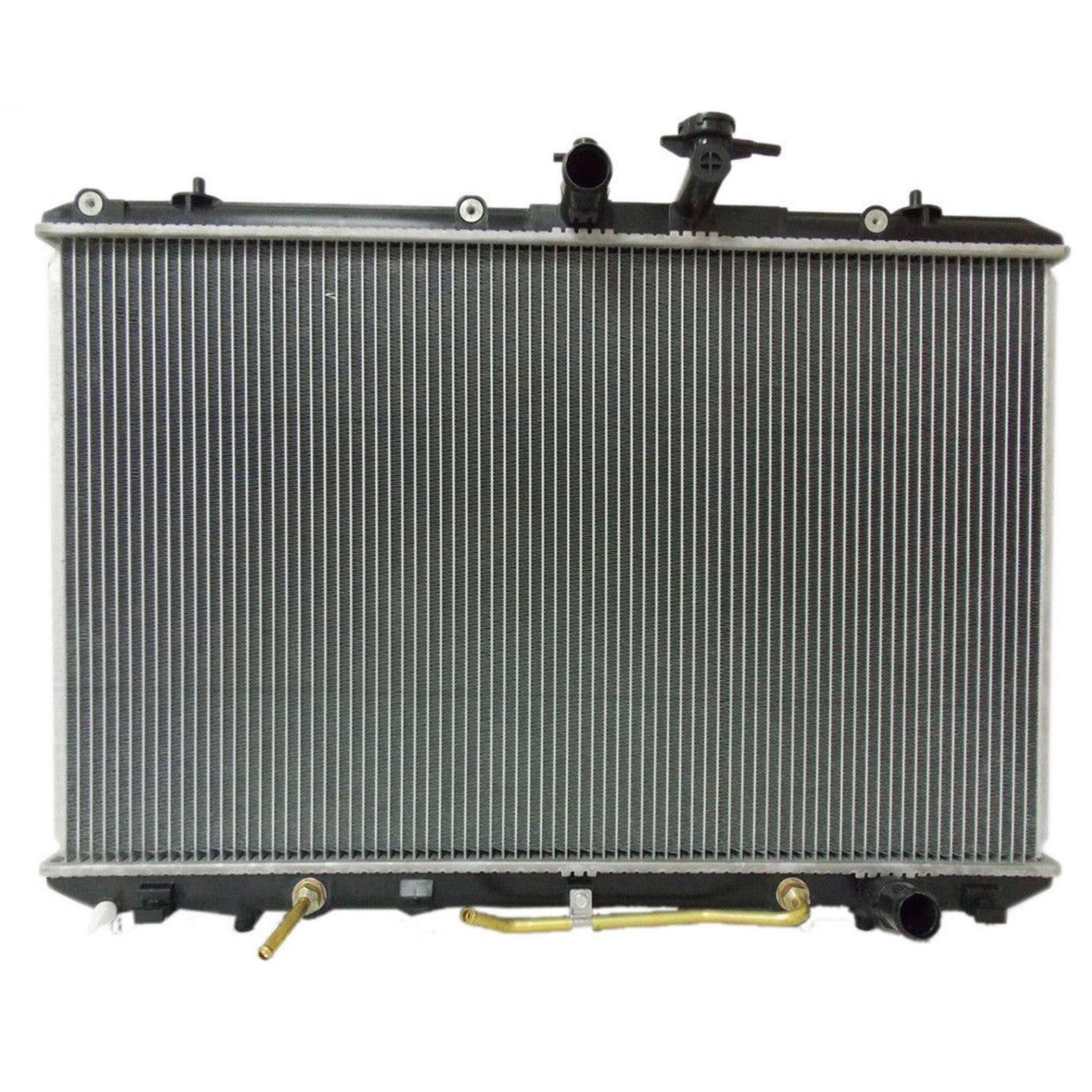 ECCPP Radiator 13023 for 2008-2013 Toyota Highlander 3.5L