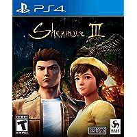Shenmue III - PlayStation 4 - Standard Edition
