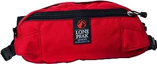 product image for Lone Peak Mill Creek Hiking Fanny Pack Lumbar Waist Pack