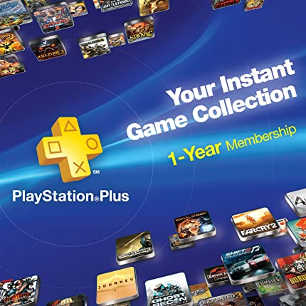 Amazon.com: PS3 320 GB PlayStation Plus Instant Game ...